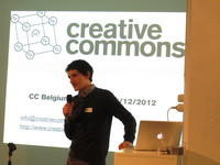 CreativeCommons Re-launch