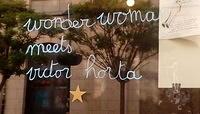 Constant_V Wonderwoman meets Horta