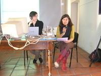 Lectures Summer 2006 Bilbao-Cordoba